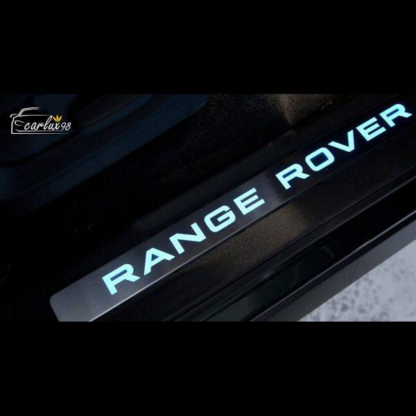 پارکابی range rover