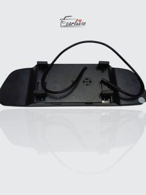 نمای پشت آینه x3