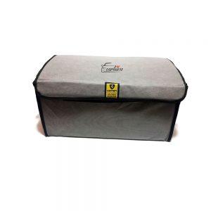 باکس نظم دهنده صندوق عقب طوسی