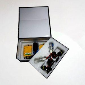 جعبه زنون lenzo